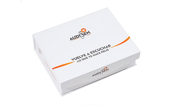 Solución Auditiva Premium